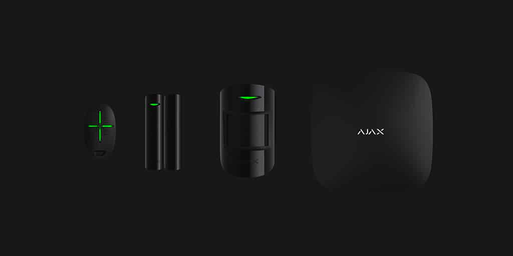 Ajax Aloituspaketti