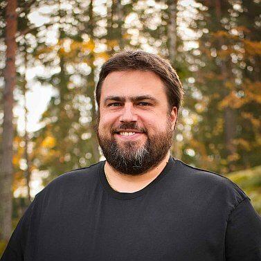 Janne Jalonen Fiksutekniikka Oy