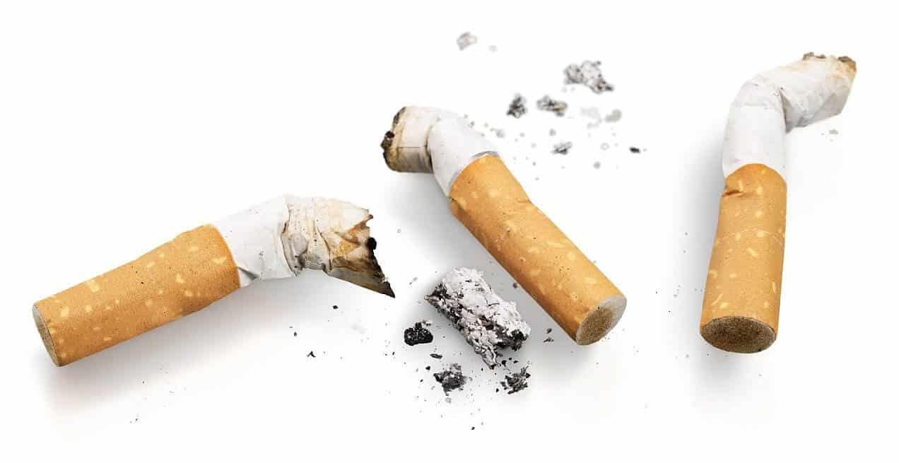 Otsonointi Turku - tupakan haju pois